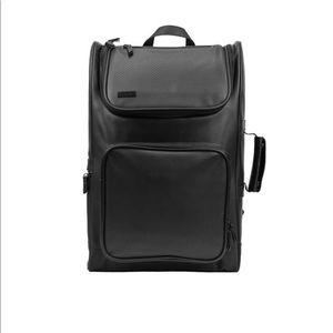 Live Fit. Dual Luxury Bag
